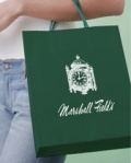 Yes, they actually protested Marshall Feild's becoming Macy's.