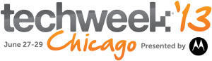 Techweek 2013 Chicago
