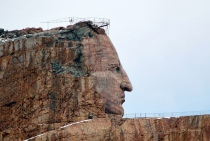 Crazy Horse Profile