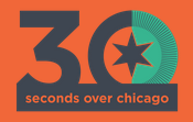 "MY ALTERNATIVE ""30 SECONDS OVER CHICAGO"" AWARDS."